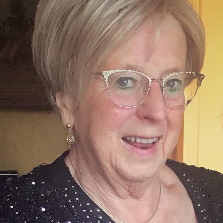 Avis de décès d'Anne-Marie Gillet