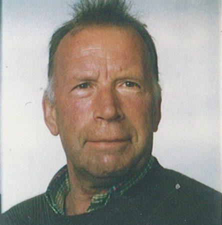 Ernest Famerée