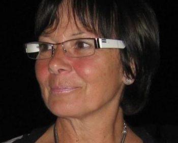 Avis de décès de Bernadette Bodart