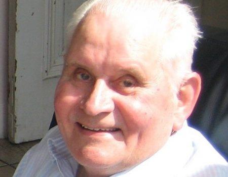 Avis de décès du frère Jacques Plumier