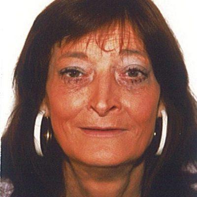 Avis de décès de Josette Ronsse